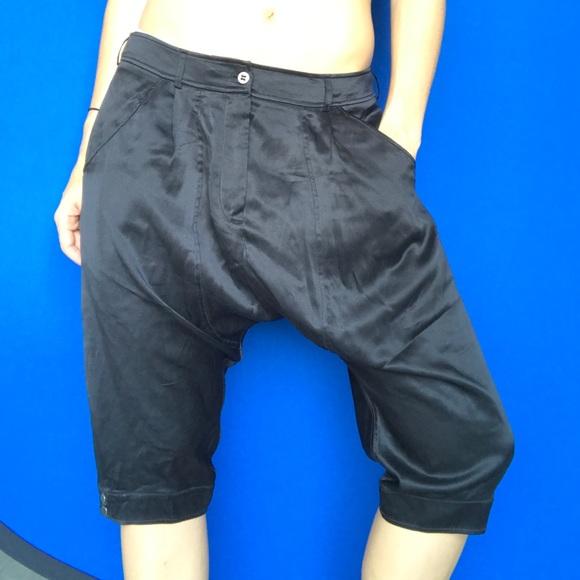 021f005e3ec All Saints Pants - AllSaints Silk Harem